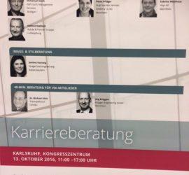 Karriereberatung VDI Karlsruhe