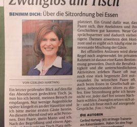 Gastgeberknigge - Gerlind Hartwig